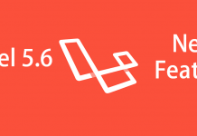 laravel 5.6 new features