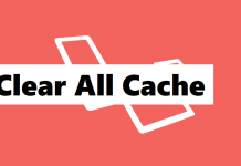 Clear Route, View, Config and Application Cache data in Laravel 5 kodementor