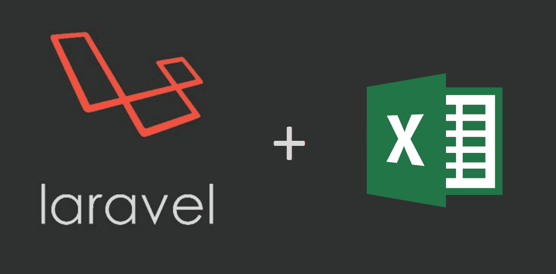 Laravel Excel import and export example from scratch